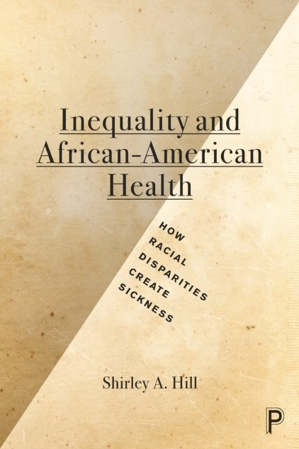 Inequality and African-American health