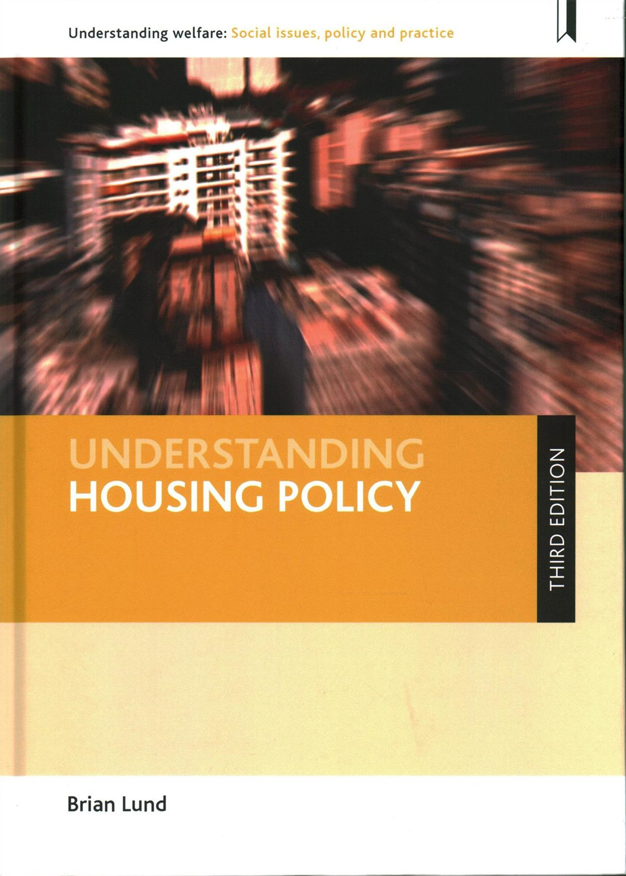 Understanding housing policy