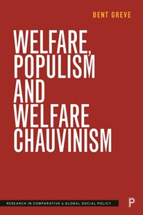 (ebook) Welfare, populism and welfare chauvinism - Social Sciences Sociology
