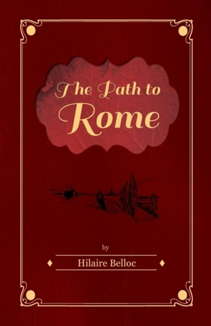 (ebook) Path to Rome