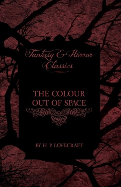 (ebook) Colour Out of Space