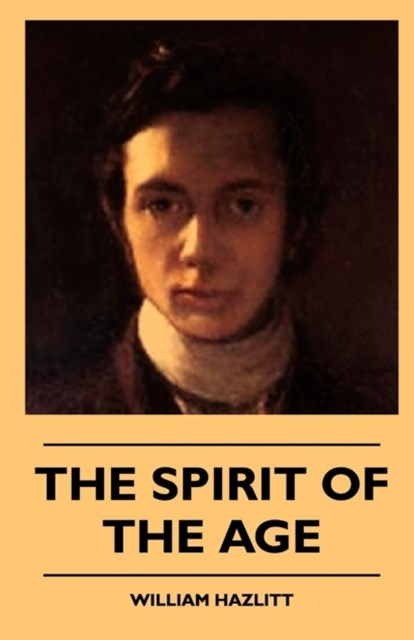(ebook) Spirit of the Age