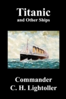(ebook) Titanic and Other Ships