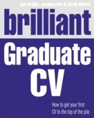 (ebook) Brilliant Graduate CV