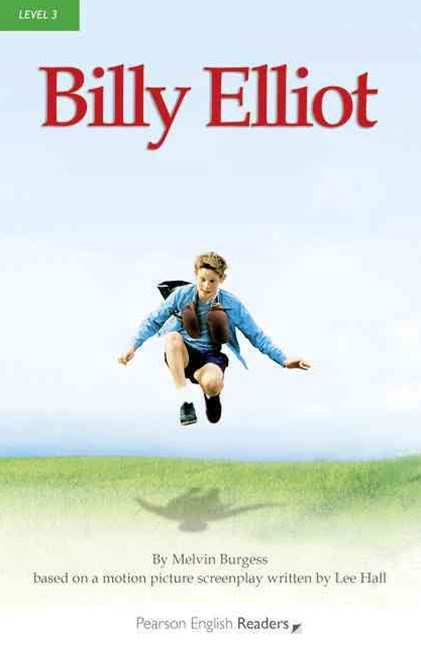 Pearson English Readers Level 3: Billy Elliot (Book + MP3)
