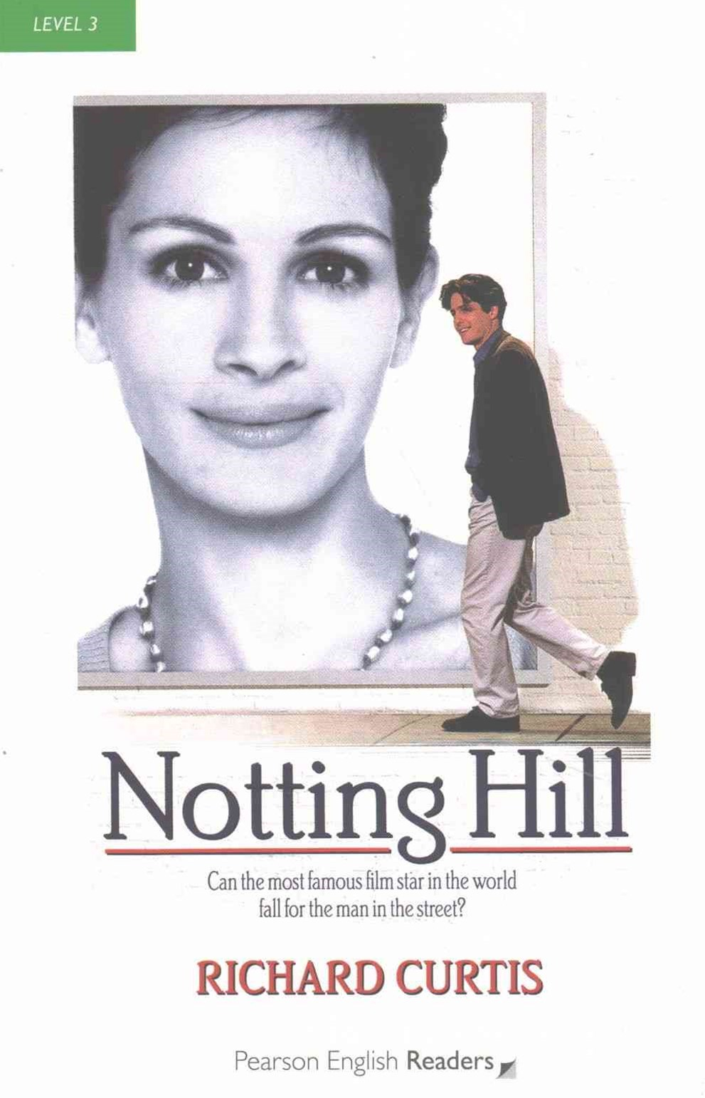 Pearson English Readers Level 3: Notting Hill (Book + CD)