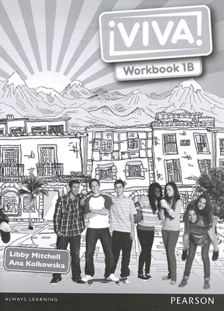 Viva! 1 Workbook B PACK