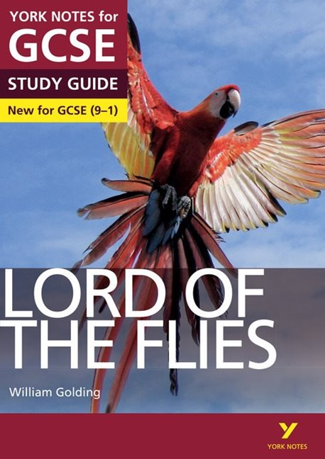 York Notes for GCSE (9-1): Lord of the Flies