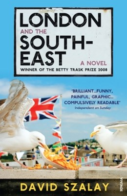 (ebook) London and the South-East