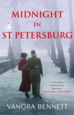 (ebook) Midnight in St Petersburg