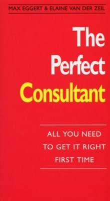 (ebook) The Perfect Consultant