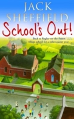 (ebook) School's Out!