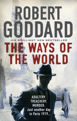 (ebook) The Ways of the World