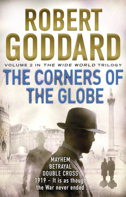 (ebook) The Corners of the Globe