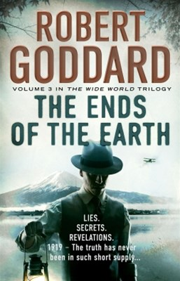 (ebook) The Ends of the Earth