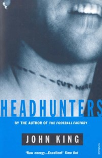 (ebook) Headhunters - Modern & Contemporary Fiction General Fiction