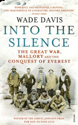 (ebook) Into The Silence