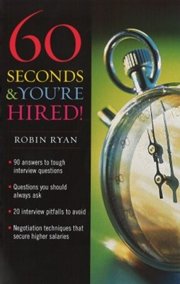 (ebook) 60 Seconds And You're Hired