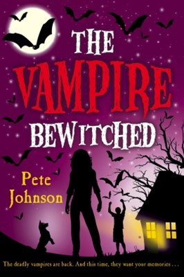 (ebook) The Vampire Bewitched