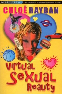 (ebook) Virtual Sexual Reality