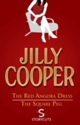 (ebook) The Red Angora Dress/The Square Peg (Storycuts)