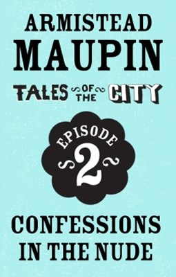 (ebook) Tales of the City Episode 2: Confessions in the Nude