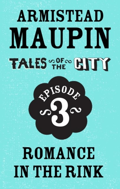 (ebook) Tales of the City Episode 3: Romance in the Rink