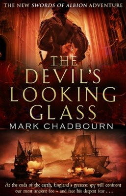 (ebook) The Devil's Looking-Glass