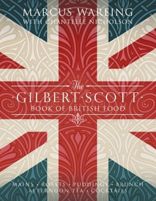 (ebook) The Gilbert Scott Book of British Food