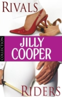 (ebook) Jilly Cooper: Rivals and Riders