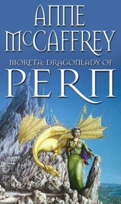 (ebook) Moreta - Dragonlady Of Pern