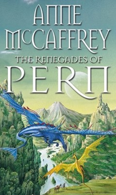 (ebook) The Renegades Of Pern