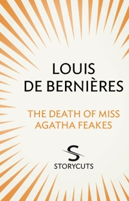 The Death of Miss Agatha Feakes (Storycuts)