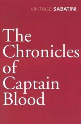 (ebook) The Chronicles of Captain Blood