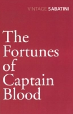 (ebook) Fortunes of Captain Blood