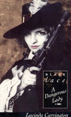 (ebook) A Dangerous Lady