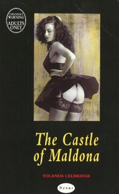 (ebook) The Castle of Maldona
