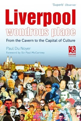 (ebook) Liverpool - Wondrous Place