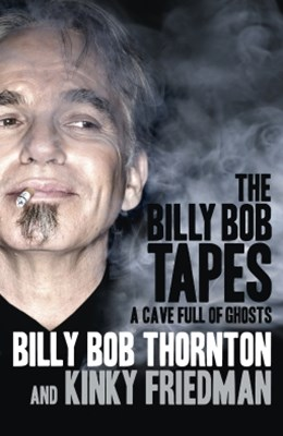 (ebook) The Billy Bob Tapes