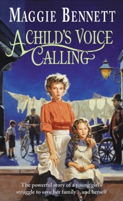 (ebook) A Child's Voice Calling