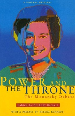 (ebook) Power And The Throne
