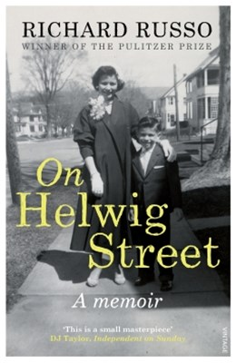 On Helwig Street