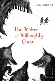 (ebook) The Wolves of Willoughby Chase - Children's Fiction