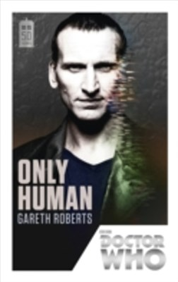 (ebook) Doctor Who: Only Human
