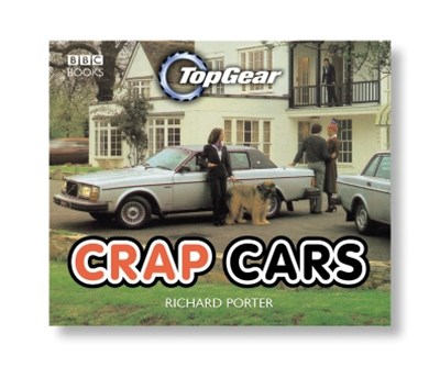 (ebook) Crap Cars