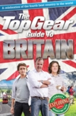 (ebook) Top Gear Guide to Britain