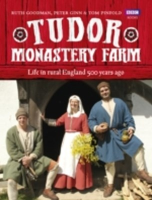 (ebook) Tudor Monastery Farm