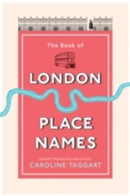 (ebook) The Book of London Place Names