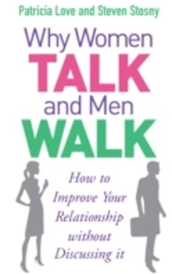 (ebook) Why Women Talk and Men Walk