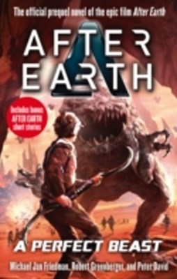 (ebook) Perfect Beast   After Earth